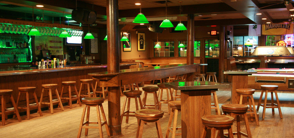 MURPHY'S IRISH PUB